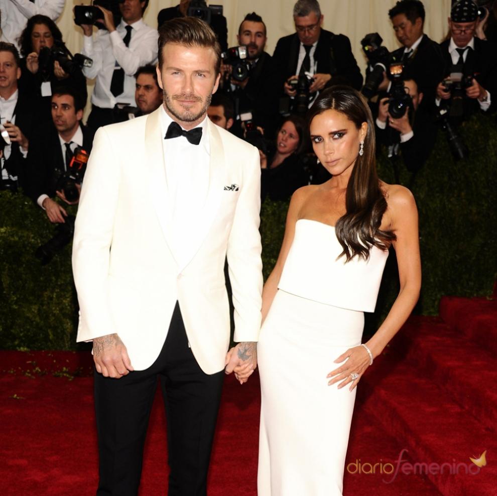 Compatibilidad del horóscopo: David y Victoria Beckham