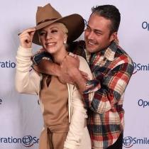 Compatibilidad del horóscopo: Lady Gaga y Taylor Kinney
