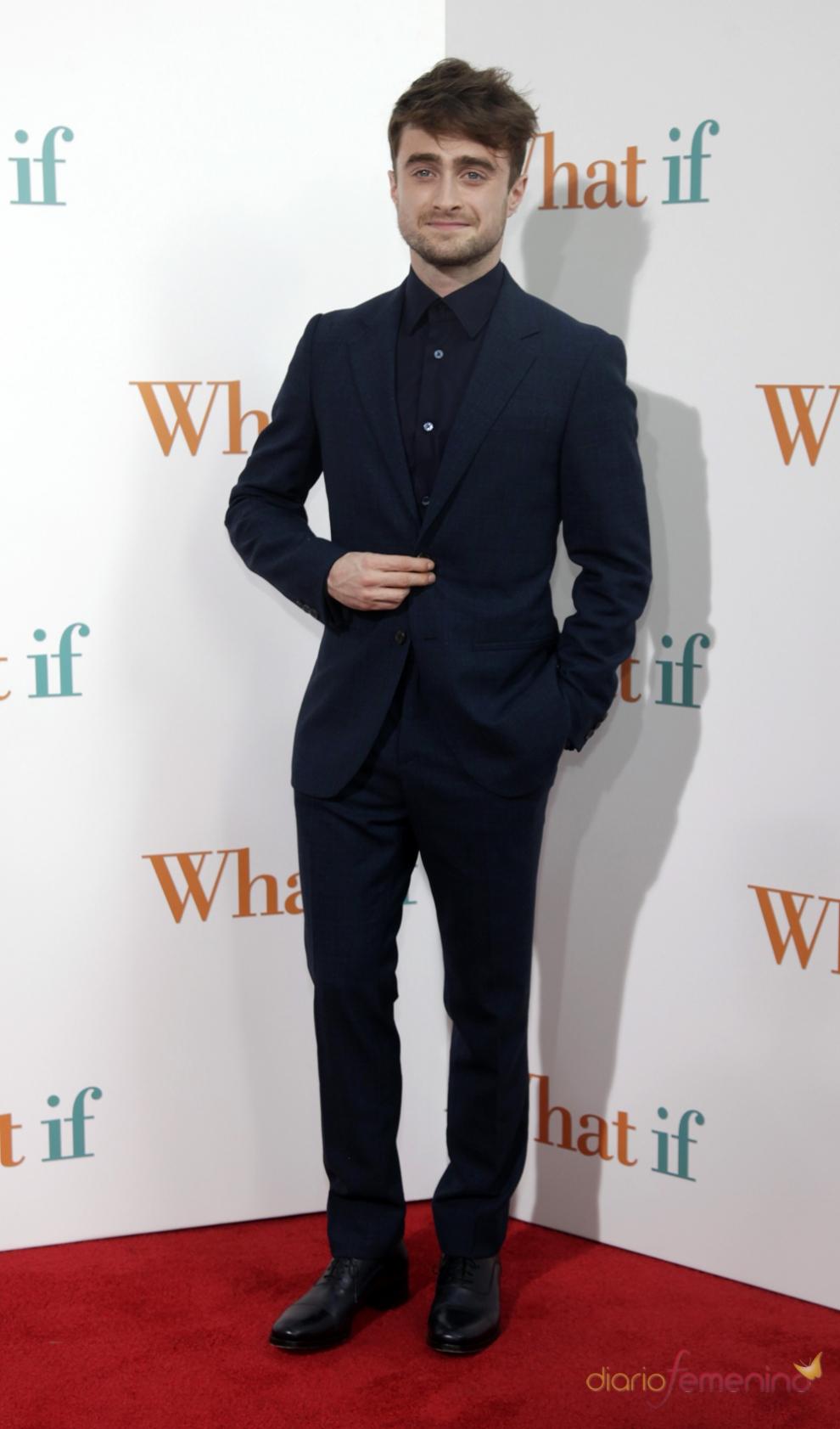 Famosos que casi mueren: Daniel Radcliffe