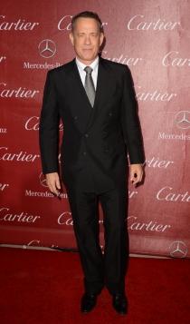 Famosos que casi mueren: Tom Hanks