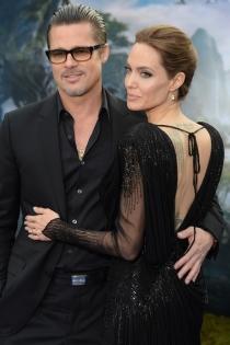 Angelina Jolie y Brad Pitt, juntos son mejores