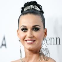 Labios nude de famosas: la opción de Katy Perry