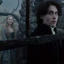 Personajes Johnny Depp: Ichabod Crane en Sleepy Hollow