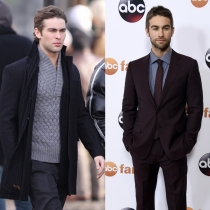 Gossip Girl: el antes y el después de Chace Crawford, que era Nate Archibald