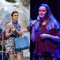 Gossip Girl: el antes y el después de Blair Waldorf