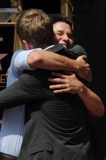 Neil Patrick Harris y David Burtka, puro amor