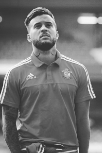 Eurocopa 2016: Ryan Bertrand para Inglaterra