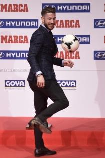 Eurocopa 2016: Sergio Ramos para España