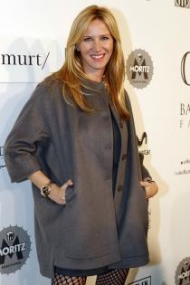 Alejandra Prat, otra novia de Feliciano López