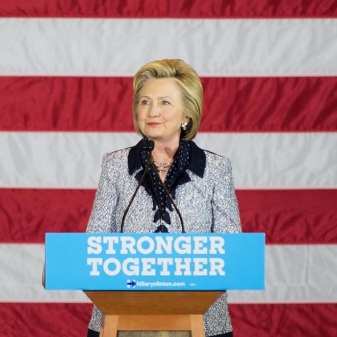 Frases De Donald Trump Sobre Hillary Clinton