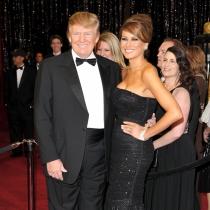 Frases de Donald Trump: sobre Melania y sus otras esposas