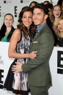 Kevin Jonas y Gabrielle, una pareja perfecta