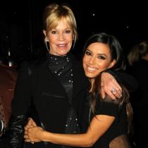 Famosas que no sabías que son amigas: Eva Longoria y Melanie Griffith