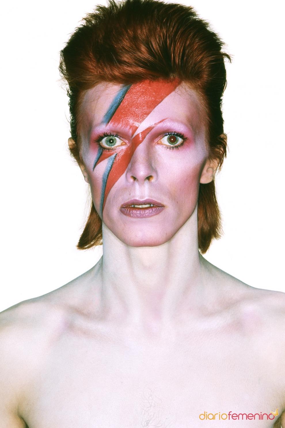 Famosos que creen en los extraterrestres: David Bowie