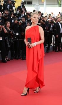 Famosos con problemas de alcoholismo: Kate Moss