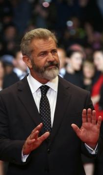 Famosos con problemas de alcoholismo: Mel Gibson