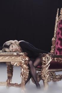 Fergie, la MILF más sexy en Instagram y YouTube