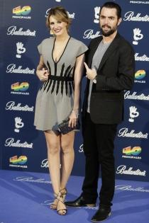 Divorcios famosos: Dani Mateos y Elena Ballesteros