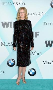 Famosos que sufrieron cáncer de piel: Nicole Kidman