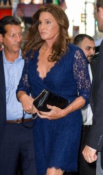 Famosos que sufrieron cáncer de piel: Caitlyn Jenner