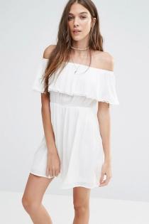 El vestido de ASOS más bonito para Ibiza