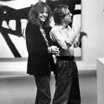 Diane Keaton, una de las musas más míticas de Woody Allen