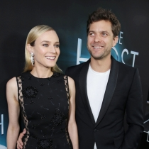 Famosos que rompieron por sorpresa: Diane Kruger y Joshua Jackson