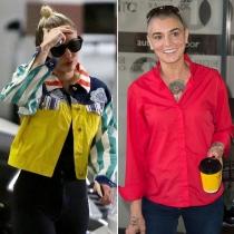Peleas de famosos en Twitter: Miley Cyrus y Sinéad O'Connor