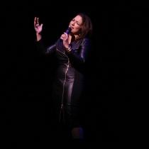 Canciones Juegos olímpicos: Reach de Gloria Estefan