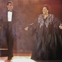 Canciones Juegos olímpicos: Barcelona de Freddie Mercury y Montserrat Caballé