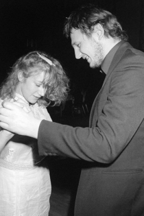 Parejas que no recordábamos: Liam Neeson y Helen Mirren