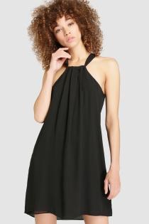 Un vestido negro para verano, de El Corte Inglés