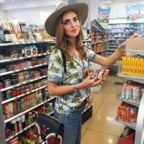 El complemento ideal de Chiara Ferragni: No sin su sombrero