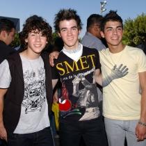 Jonas Brothers: Los comienzos de su carrera musical