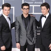 Jonas Brothers: Protagonistas en los Grammy