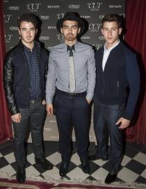Jonas Brothers: Último posado juntos