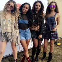 Little Mix, cuatro mujeres unidas por un sueño