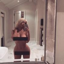 ¿Subirías una foto desnuda a las redes sociales, o en una revista?