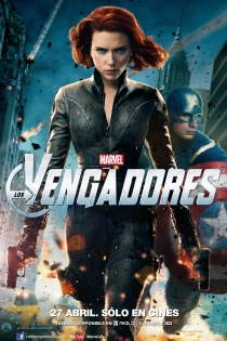 Superheroínas de Hollywood: Scarlett Johanson