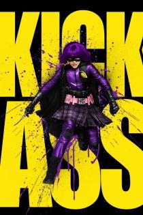 Superheroínas de Hollywood: Chloë Moretz