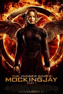 Superheroínas de Hollywood: Jennifer Lawrence