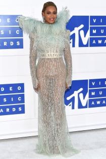MTV VMAs 2016: Beyoncé, protagonista de la alfombra roja