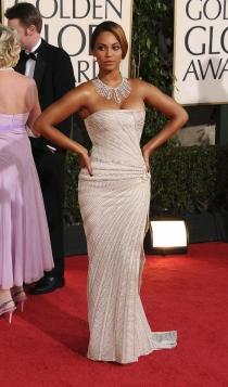 Beyoncé, una novia moderna y griega