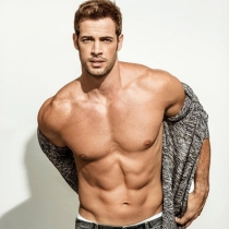 Famosos sexys: William Levy, cuerpo 10