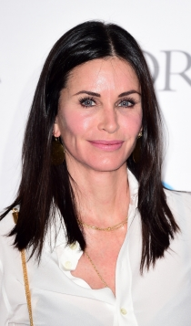 2016: Courteney Cox, arrepentida