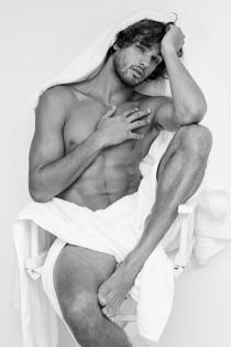 Famosos sexys: Marlon Teixeira, brasileño hot