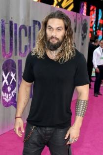 Jason Momoa, tatuajes simbólicos