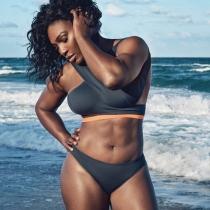 Así de sexys son los diseños de Serena Williams