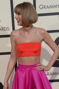 Taylor Swift, vientre plano por el running