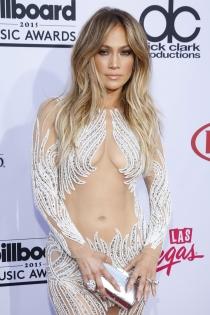 Jennifer Lopez, abdominales de infarto